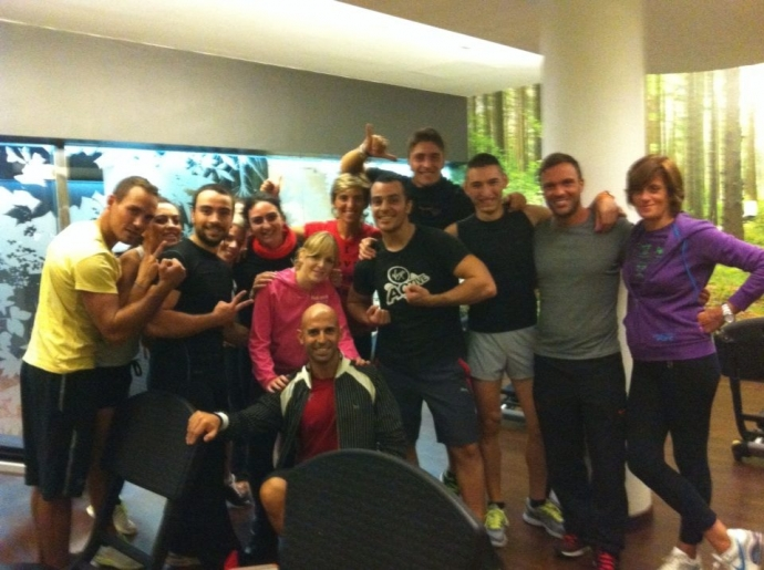 Virgin Active Milano Kennedy